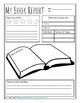 My Quick Book Report