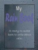 My Rain Book