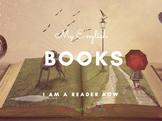 My Reading Diary