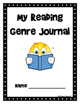 My Reading Genre Journal