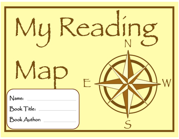 My Reading Map