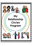 My Relationship Circles Program - Protective Behaviour Resource