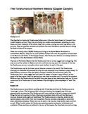 My Reluctant Teen Readers_The Tarahumara barefoot Running