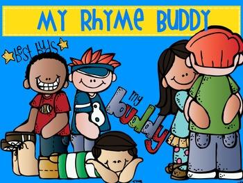 My Rhyme Buddy
