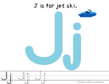 Travel and Transportation: by Land, Air and Water Alphabet Book