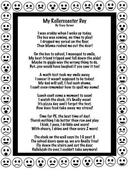 open the door poem