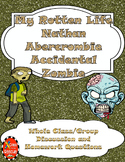 My Rotten Life Nathan Abercrombie, Accidental Zombie Discu