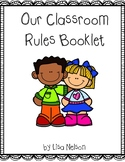 My Rules Booklet