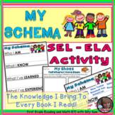 SCHEMA! Differentiated Reader's & Writer's Workshop Unit