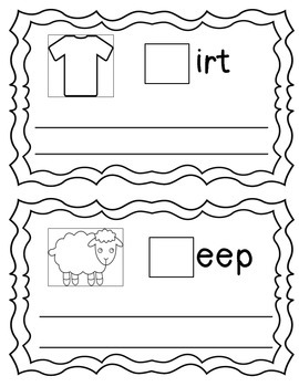"My ""SH"" Digraph Book (sentences)"