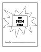 My STEM Ideas-A STEM journal for younger students