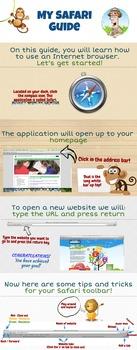 My Safari Guide Infographic