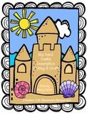 My Sand Castle Descriptive Writing & Craft
