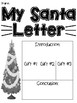 My Santa Letter