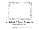 Get Ready for A New School Year: A Social Scrapbook (multi