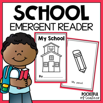 School Emergent Reader