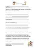 My School Contract
