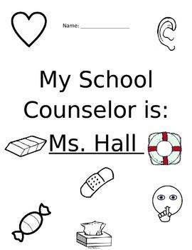 My School Counselor