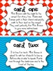 My School Rules! {Activities for introducing classroom rules}