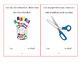 My School Supplies-Interactive/Adaptive Book