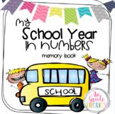 My School Year in Numbers