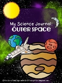 My Science Journal: Outer Space