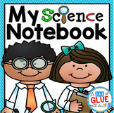 My Science Interactive Notebook