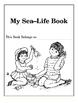 My Sea-Life Book