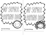 My Service Learning Interactive Book