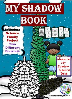 #thankful4u My Shadow Book Pinecone