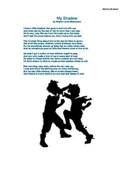 My Shadow Poetry Combines Rap