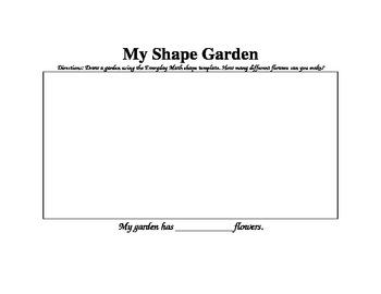 My Shape Garden
