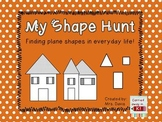 My Shape Hunt