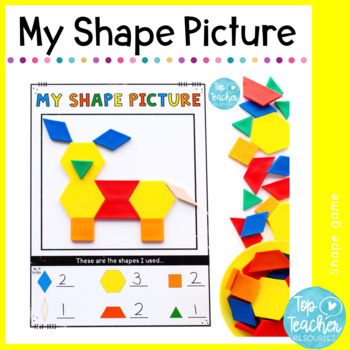 My Shape Picture