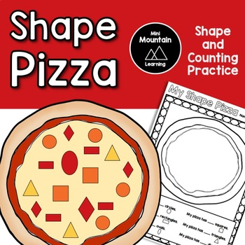 Shape Pizza