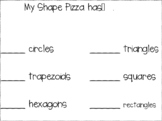 My Shape Pizza