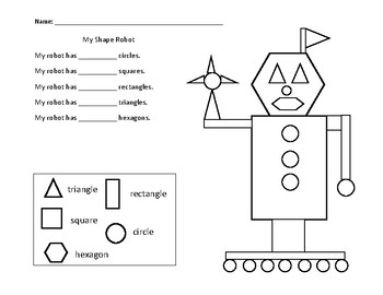 robots math worksheets robots best free printable worksheets. Black Bedroom Furniture Sets. Home Design Ideas