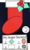 My Shape Stocking