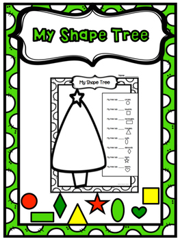 My Shape Tree