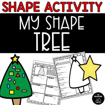 My Shape Tree