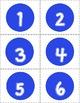 My Shape and Color Calendar {K-2 Printables For Your Daily Calendar}