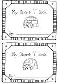 """My Short """"i"""" Book"""