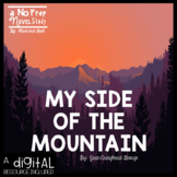 My Side of the Mountain