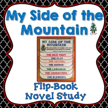 my side of the mountain study guide pdf