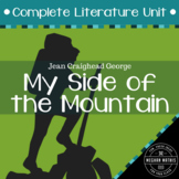 My Side of the Mountain - Complete Literature Unit