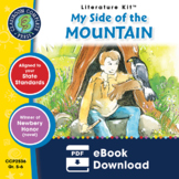 My Side of the Mountain Gr. 5-6