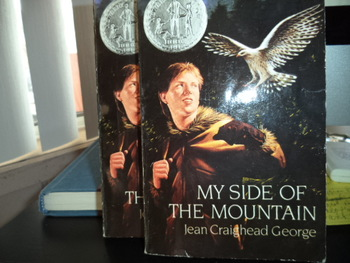 My Side of the Mountain ISBN 0-590-98181-1 (Set of 15)