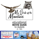 My Side of the Mountain Movie Guide | Film Questions | Wor