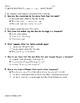 My Sidewalks Level A  Unit 4 Week 5 Comprehension Test