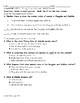 My Sidewalks Level B Unit 5 Week 2 Comprehension Test